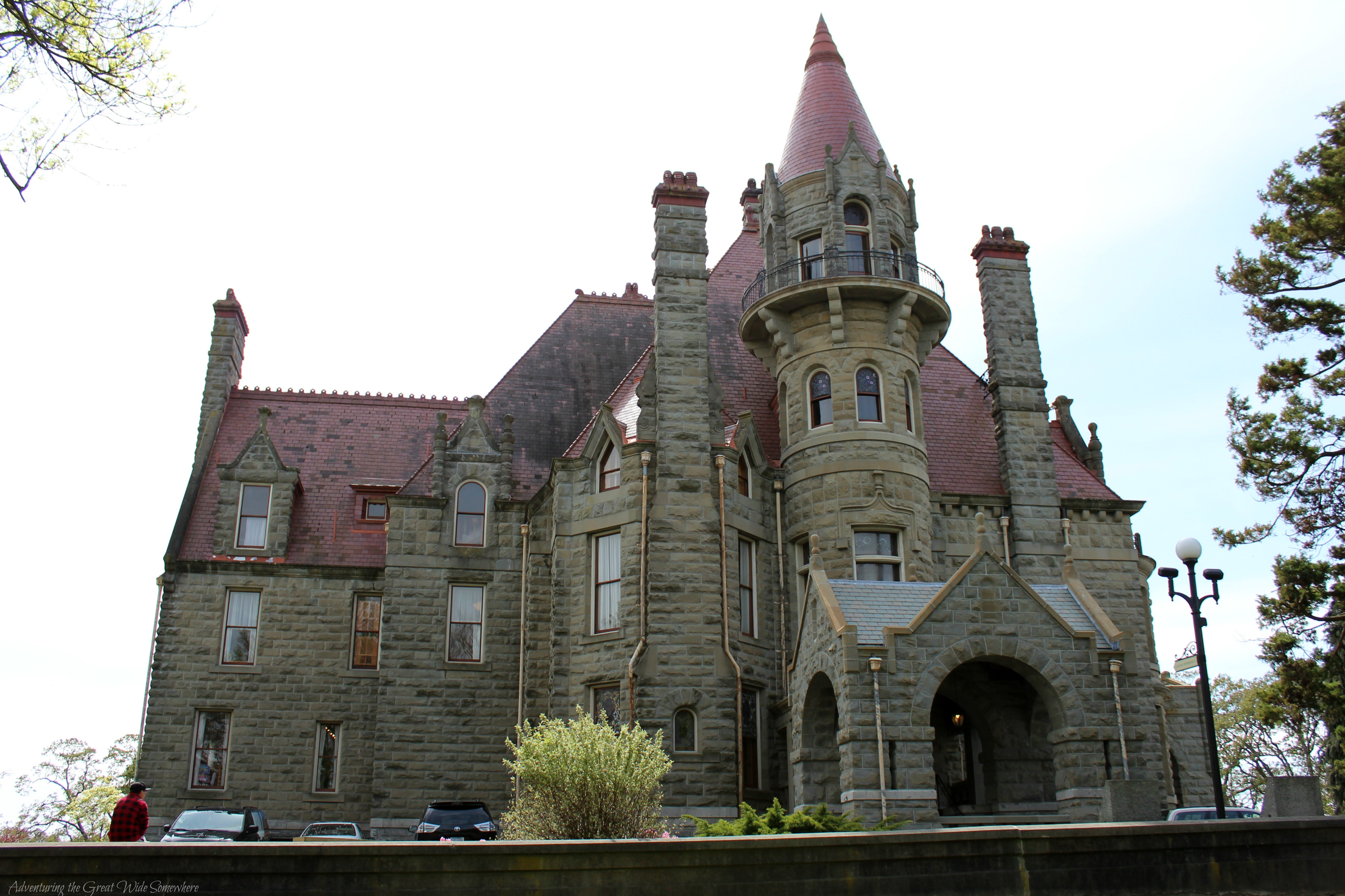 a snapshot in time craigdarroch castle adventuring the. Black Bedroom Furniture Sets. Home Design Ideas