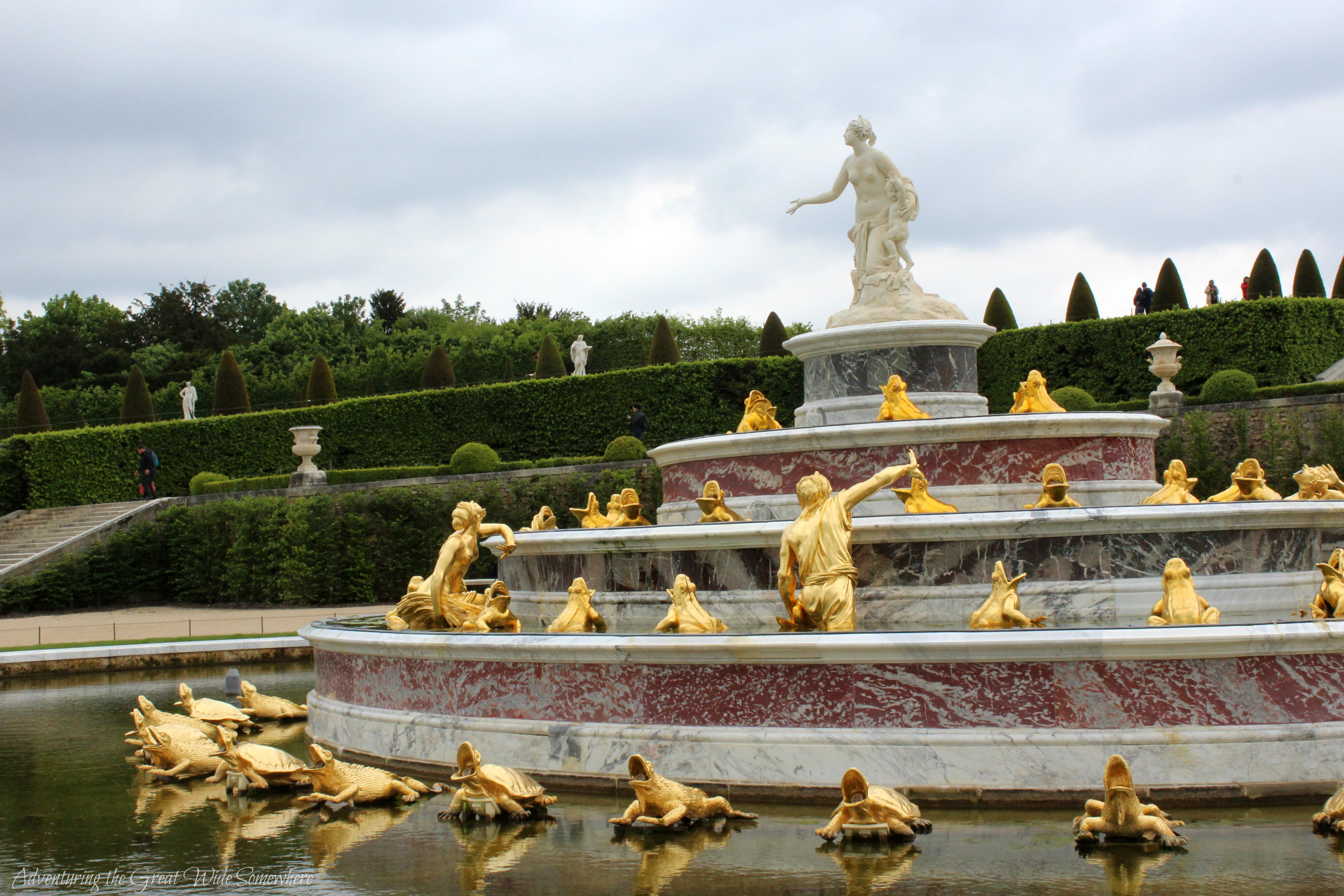 Hotel Golden Rome Italy